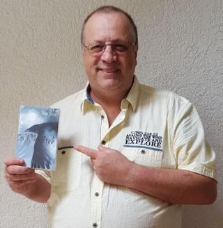 Holger Spieker  Buchautor