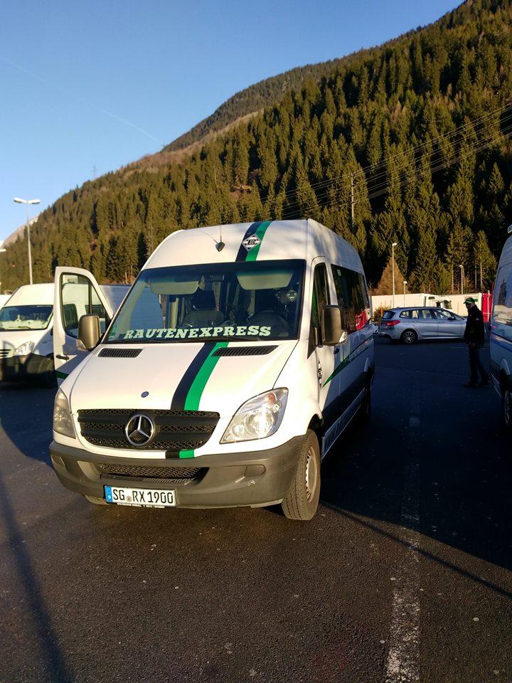Rautenexpress Tour Florenz