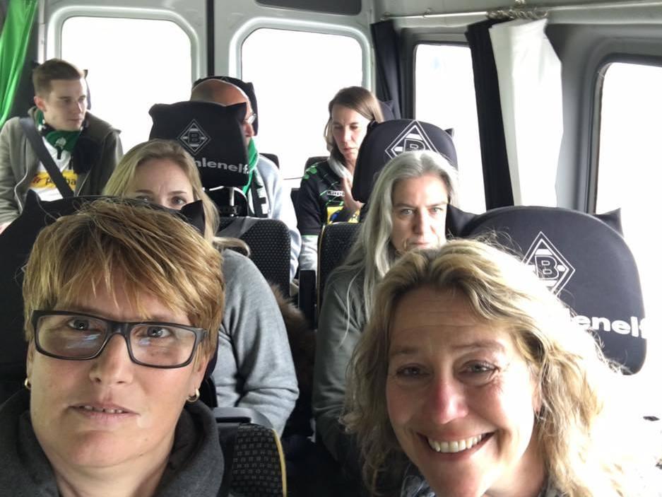 Hoffenheim Rautenexpress Tour 2017