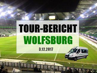 Wolfsburg Tour 3.12.2017