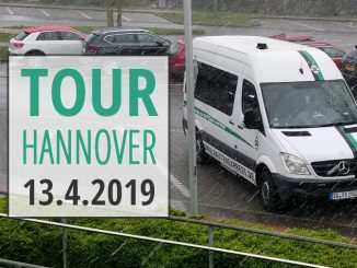 Rautenexpress Hannover Tour 2019
