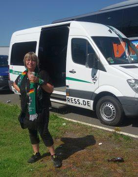 Mainz Tour 8/2019
