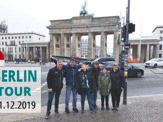 Rautenexpress Tour 2019 Berlin
